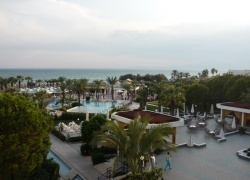 Crystal TAT Beach Golf Resort and Spa , ����������