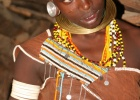 Фото туриста. Женщина из племени дотогов
