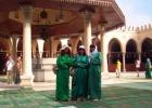 Фото туриста. Зеленые человечки