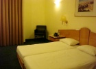 Фото туриста. hotel