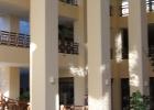 Фото туриста. холл главногр корпуса
