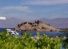 Фото туриста. Остров фараонов