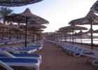 Фото туриста. пляж Санрайза на восходе