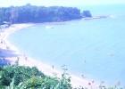 Фото туриста. пляж (лежаки по 80 бат=80 руб)