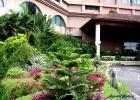Фото туриста. Центральный вход в отель Sedona Hotel