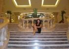 Фото туриста. Холл отеля!