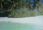 Фото туриста. Так встречает аэропорт Мальдив
