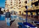 Фото туриста. Отель Vista Mar
