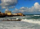 Фото туриста. Александрия...Средиземное море...