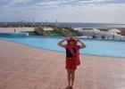 Фото туриста. Холодный бассейн