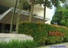 Фото туриста. Парадный вход отеля Maya Kuala Lumpur
