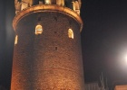 Фото туриста. Галатская башня