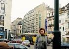 Фото туриста. Брюссель. Отель