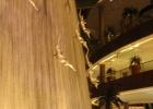 Фото туриста. Дубай Молл,водопад
