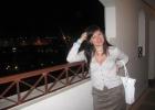 Фото туриста. балкончики возле нашего номера с видом на новый Сигал