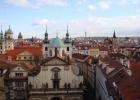 Фото туриста. Волшебная Прага
