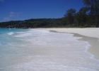 Фото туриста. Пляж Grand Anse