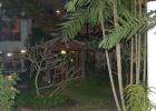 Фото туриста. Отель ночью
