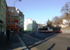 Фото туриста. транспорт-рядом с Михле...