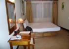 Фото туриста. Детская кровать в семейном номере