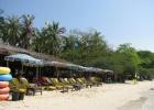 Фото туриста. Ко Лан пляж