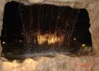 Фото туриста. Водопадик