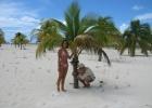 Фото туриста. остров Кай о Ларго
