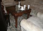 Фото туриста. В баре не принято убирать со столов!