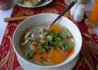 Фото туриста. Знаменитый суп Фо