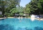 Фото туриста. Индивидуальный бассейн