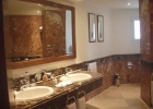 Фото туриста. ванна в нашем номере