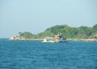 Фото туриста. подводная лодка для туристов