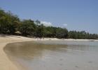 Фото туриста. Пляж Melia Bali