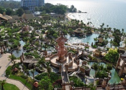Centara Grand Mirage Beach Resort Pattaya , ��� � �������� ����� �������� �����