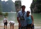 Фото туриста. Остров Джеймса Бонда
