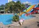 Фото туриста. аквапарк