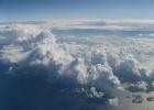 Фото туриста. над черным морем