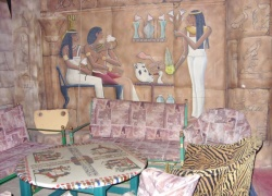 King Tut Resort , ���������� �26