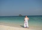 Фото туриста. один из островов