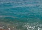 Фото туриста. вход в море