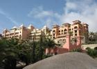 Фото туриста. Вид на отель с набережной Байа дель Дюк