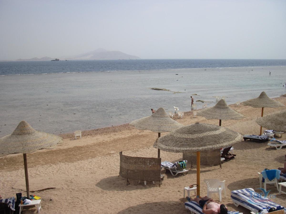 Фото брошенных отелей в египте