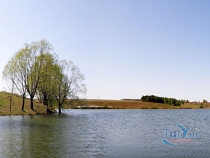 Село Калинино - Вурнарский район - Чувашия - CHEB ru