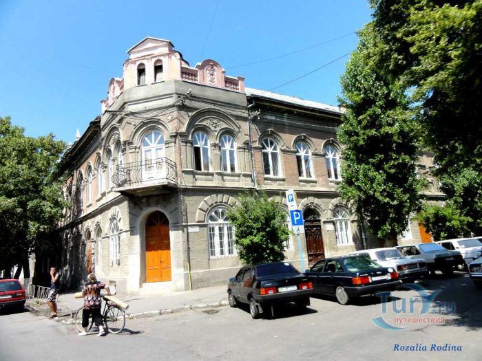 Beregovo Ukraine  city photos gallery : Берегово, Украина. Туры, Отели, Отзывы ...